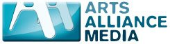 Arts Alliance Media Logo