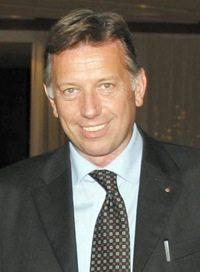 Anec's Paolo Protti