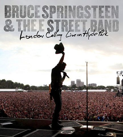 Springsteen - London Calling.jpg