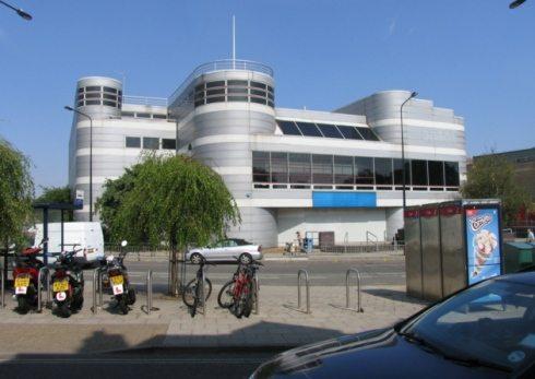 Ispwich Odeon