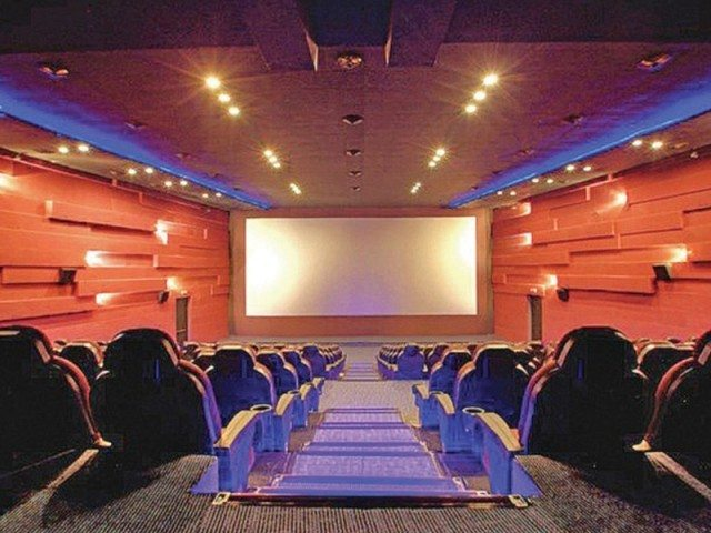 Pakistani Cinemas