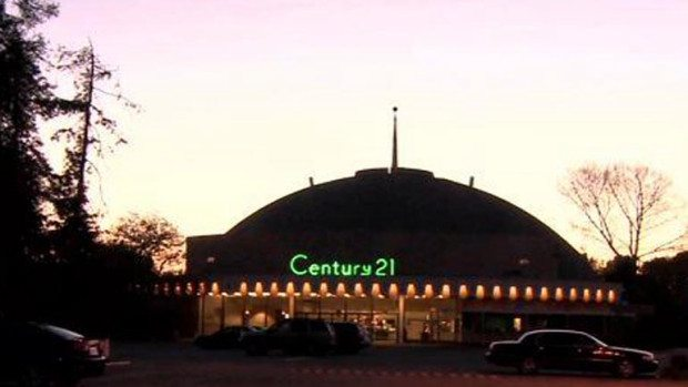 San Jose Century 21 dome cinema
