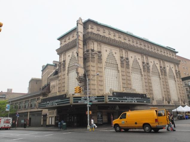 Brooklyn Palace cinema
