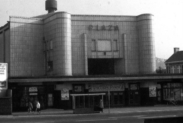 Port Talbot cinema