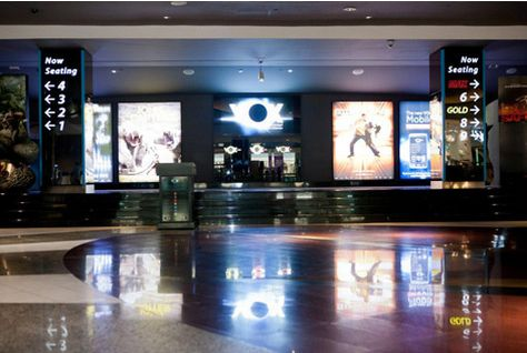 Vox Cinema Dubai