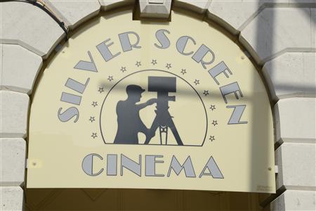 Folkestone Silver Screen Cinema is under threat of closure