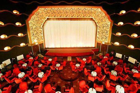 The Rex in Berkhamsted - UK's best cinema