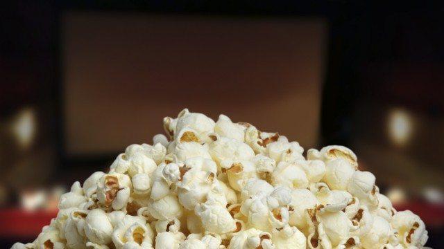 Popcorn Combo Deals