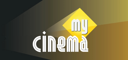 My Cinema logo