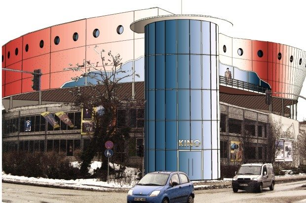 Ahrensburg kino
