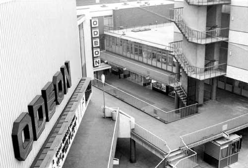 Odeon Leeds Meriron
