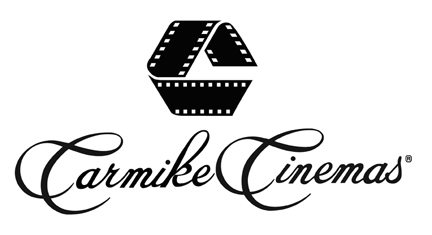 Carmike Cinema logo