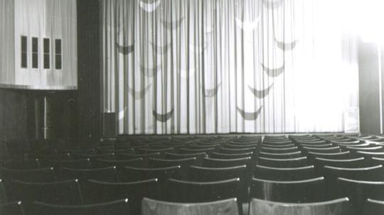Lux Kino Primus Palast