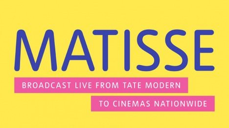 Matisse Live from Tate Modern