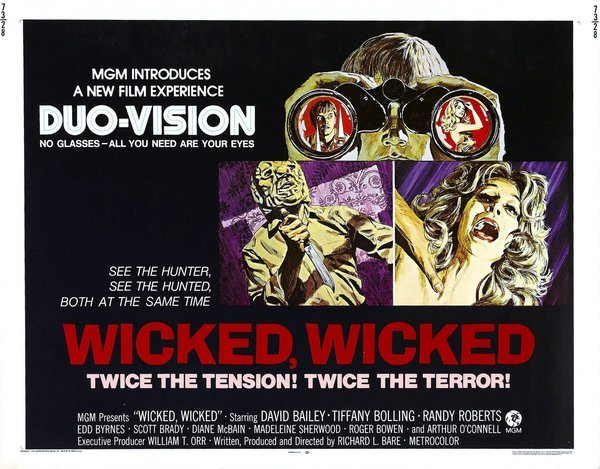 Duo-Vision Wicked-Wicked