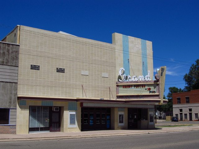 Grand Theatre Colorado