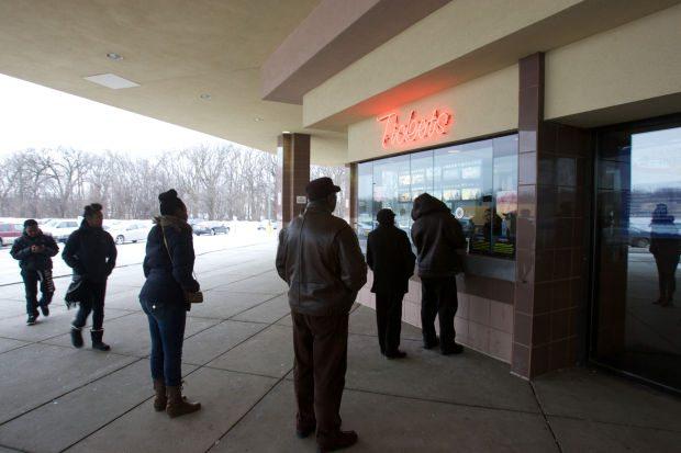 Lansing Cinema 8