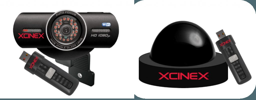 Xcinex Prototype