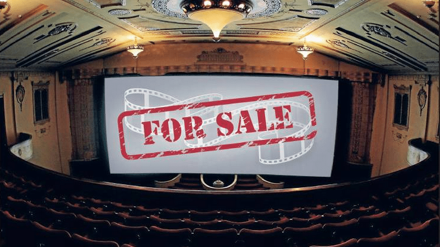 Albury cinema for sale