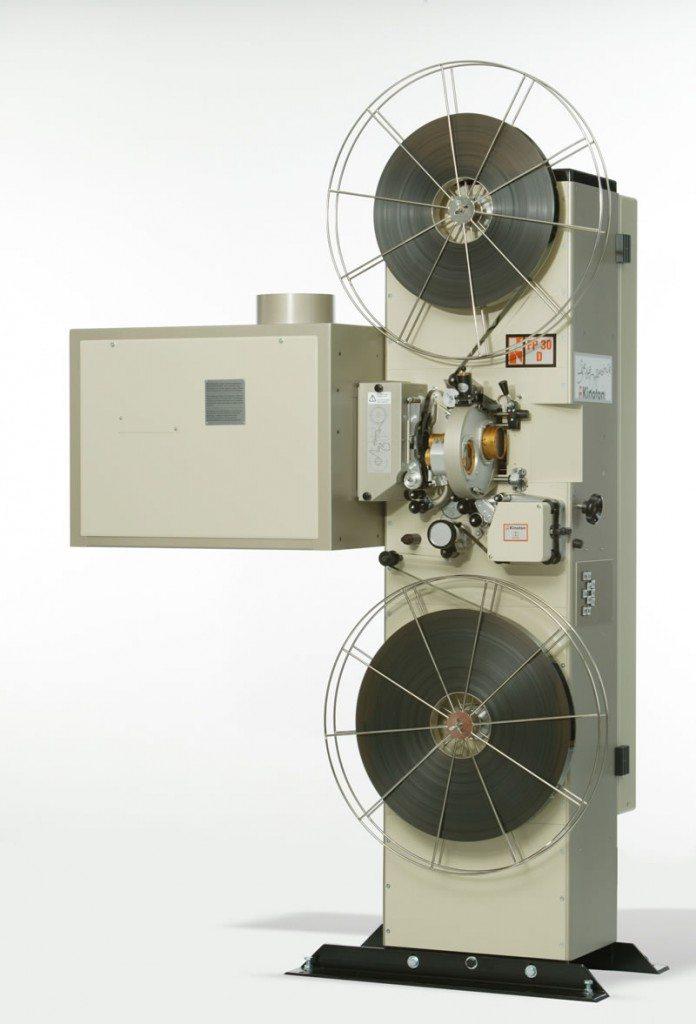 Kinoton FP30D