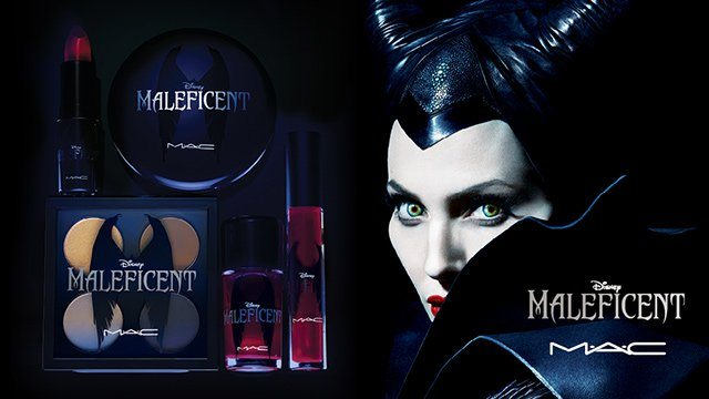 MAC Cosmetics Maleficent Collection