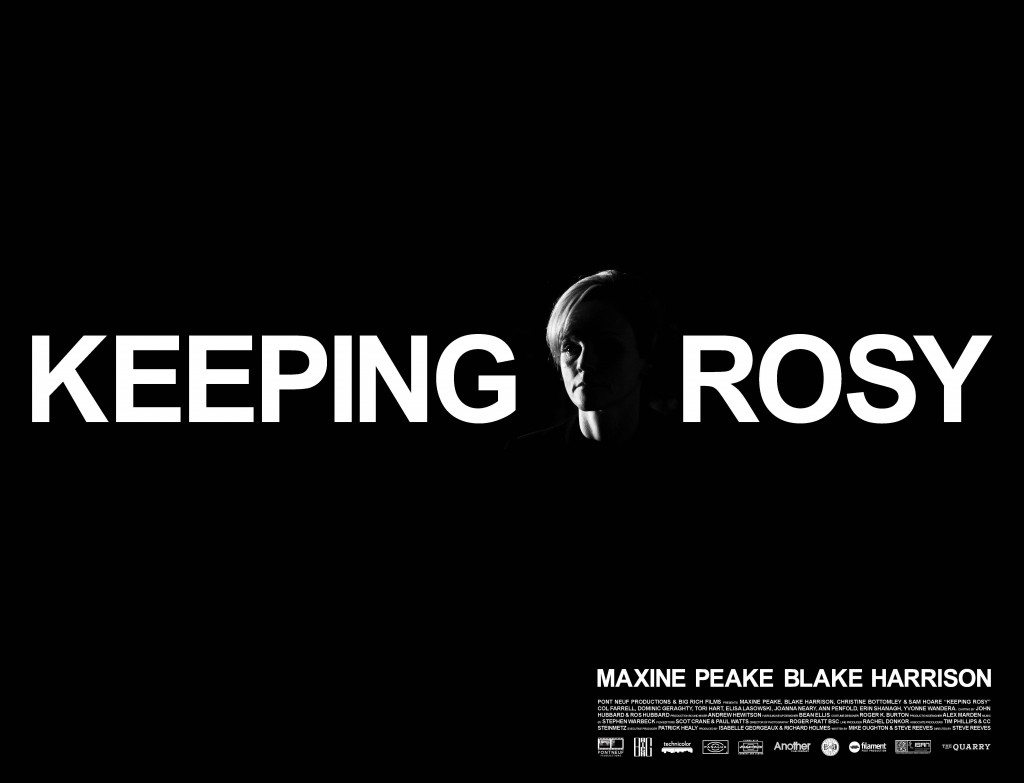 Keeping Rosy poster