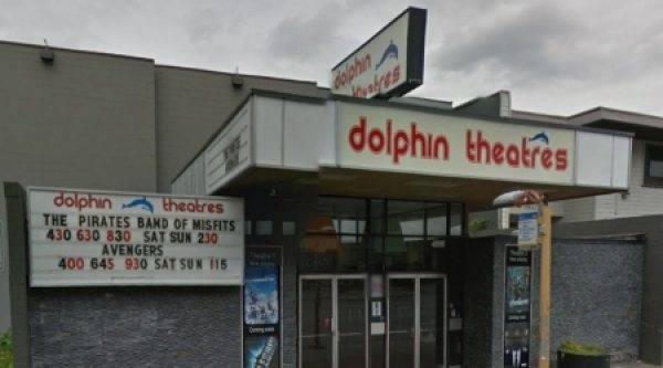 Dolphin theatre