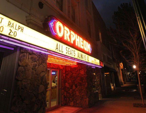 Orpheum Cinema