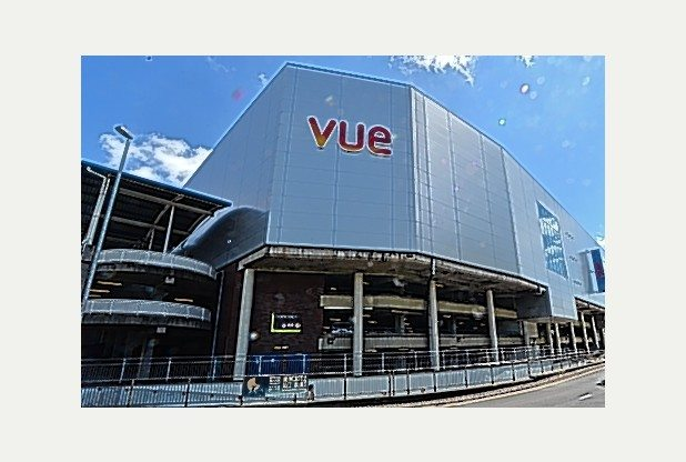 Vue the Square