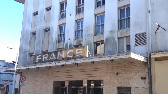 Cinema France