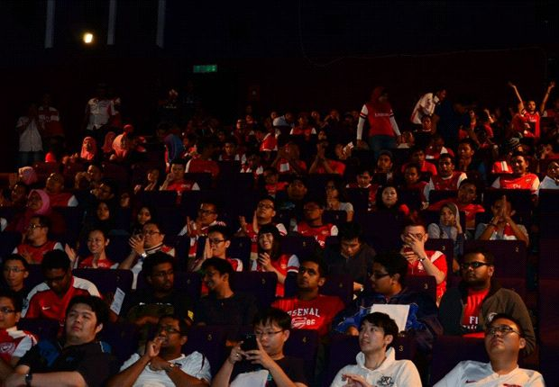 Arsenal Malaysia