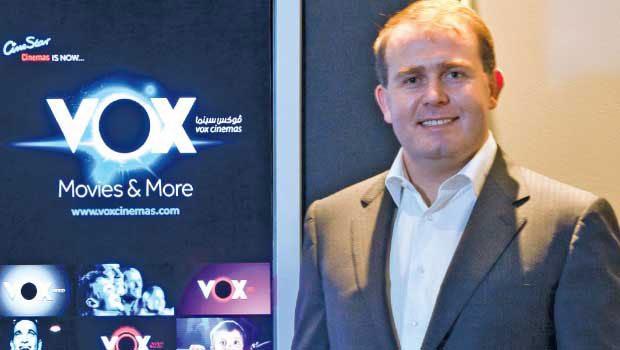 Vox Max