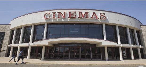 Starplex cinema opening here