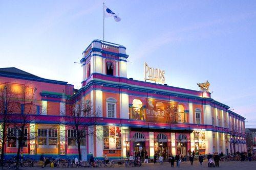 Palads Kino Copenhagen