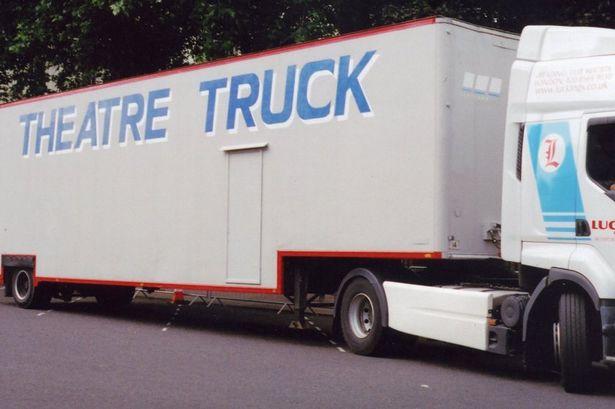 Cinema Truck