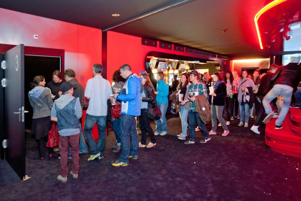 Cinema Rex in Thun offnet
