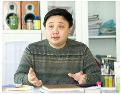 Sun Xiaobin