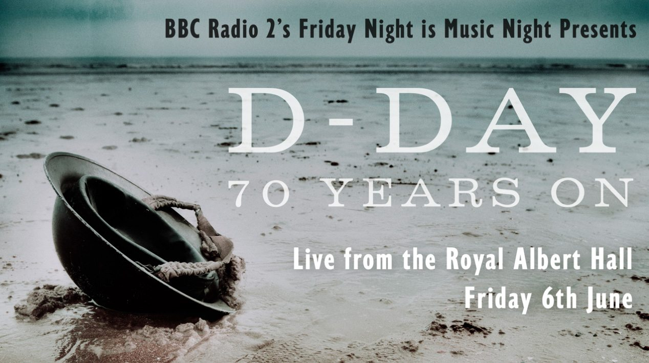D-Day 70 Years On