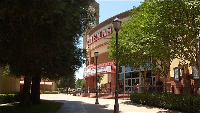 Edwards Cinema the MArketplace