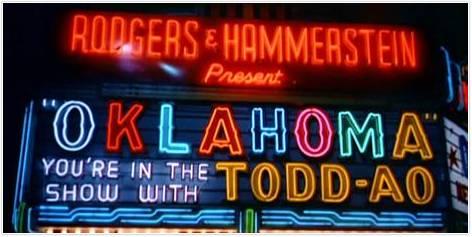 Oklahoma Todd AO