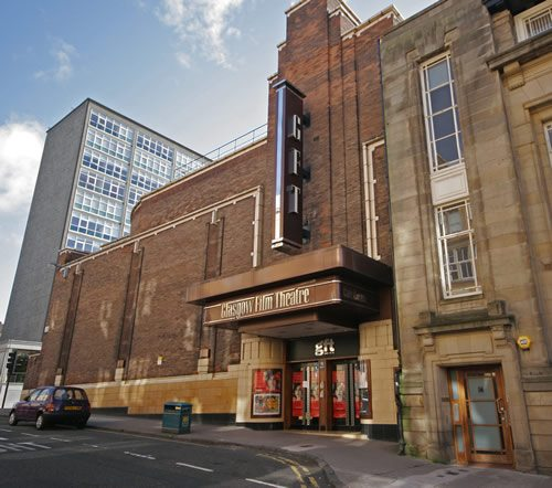 GFT Glasgow Film Theatre