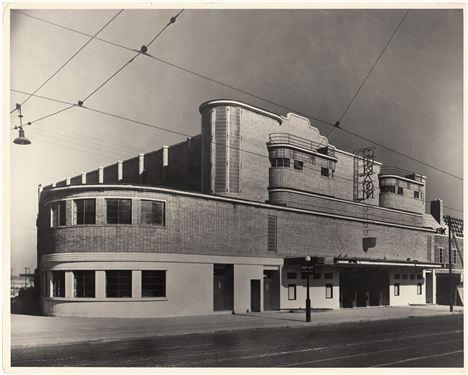 Curzon Theatre Liverpool