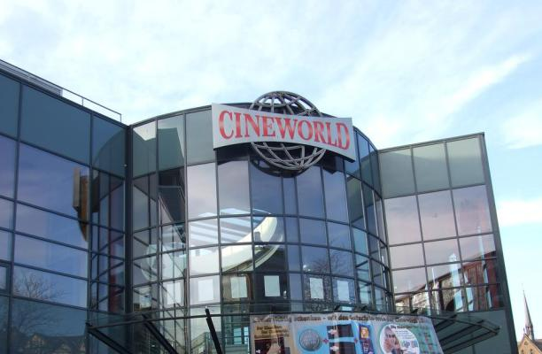 Cineworld Lunen