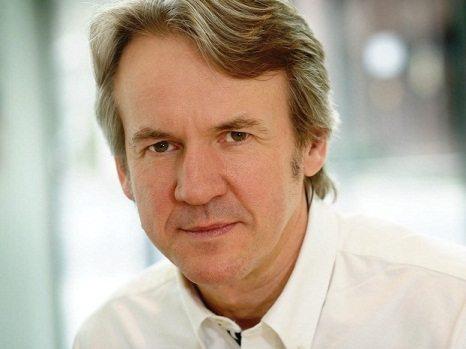 Mark Foster of Arts Alliance