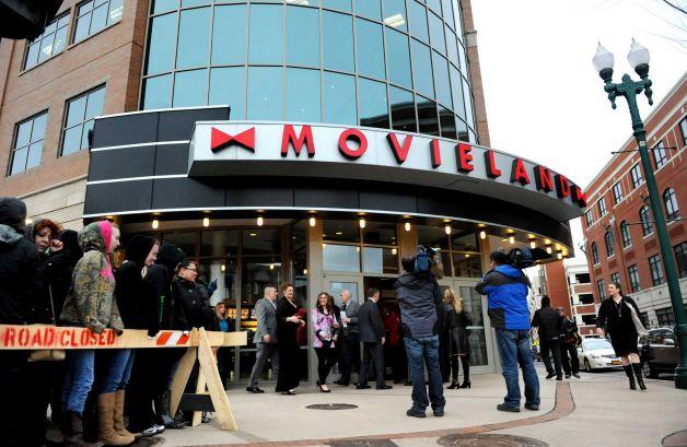 Bow Tie Cinema Schenectady