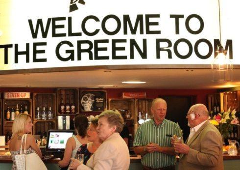 The Light Cinema Wisbech Green Room