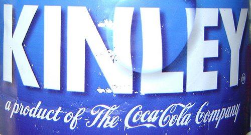 Kinley Coca-Cola