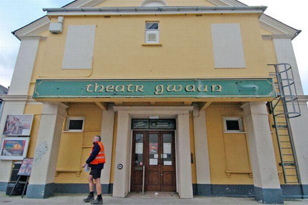 Theatre Gwaun