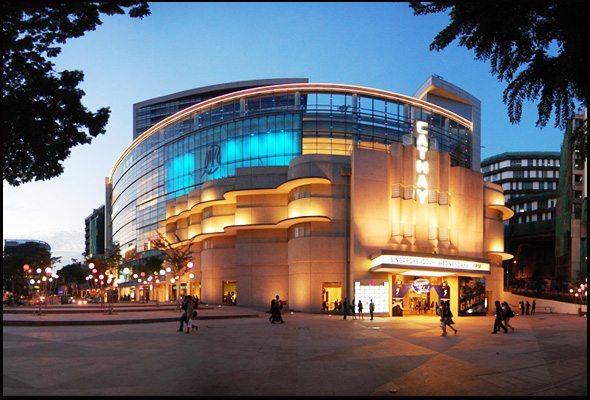 Cathay Singapore