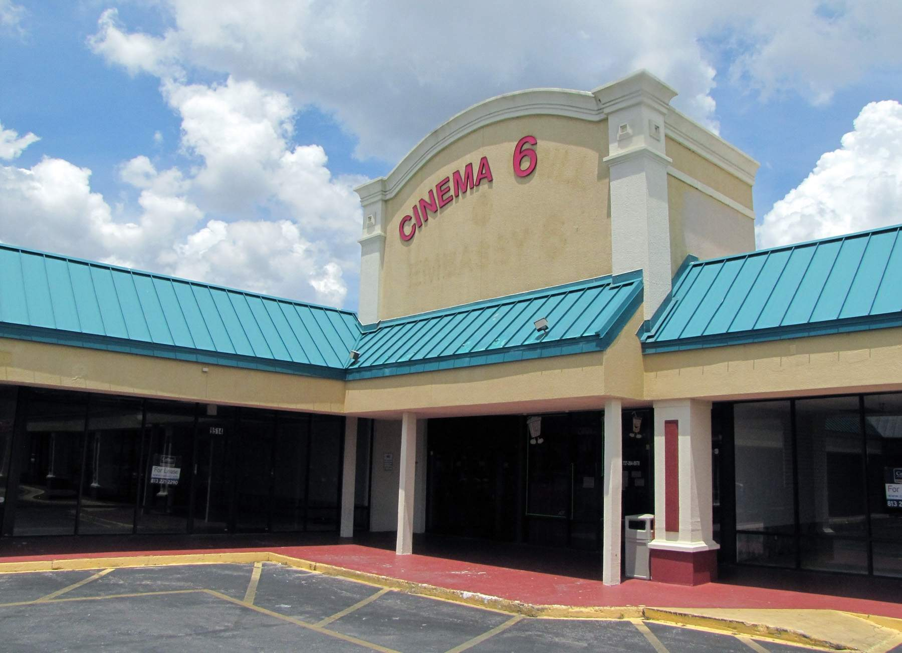 Cinema 6 Port Richey